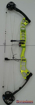 """Prime Compound ONE STX Lime RH  60 Lbs  27""""en 29""""modules"""